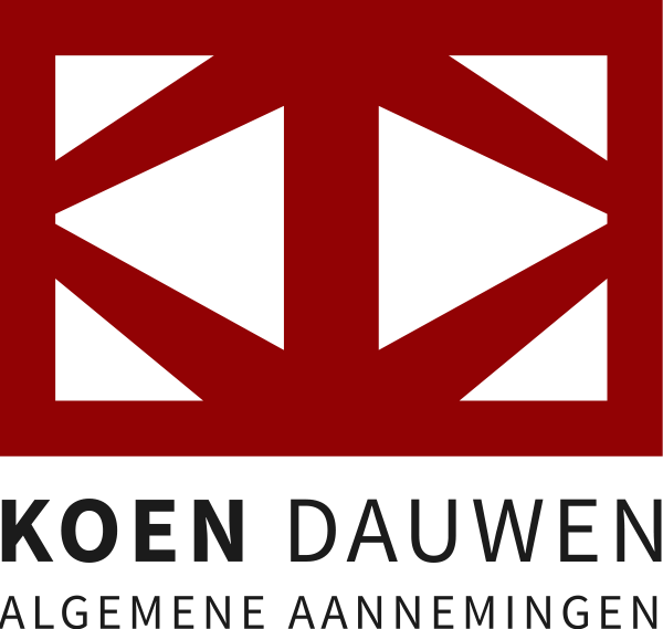Koen Dauwen - Algemene aannemingen